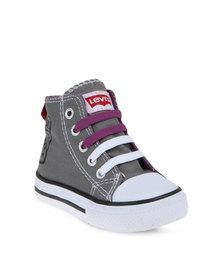Levi's Dunk Hi 2 Sneakers Grey