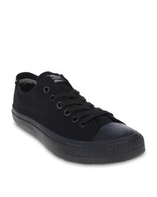 Levi's ® Pitch Lo Sneakers Black