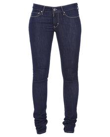 Levi's MD SC Skinny Jeans Blue