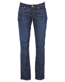 Levi's Skinny Boot Jeans Pure Hazy