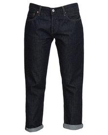 Levi's 501 CT Jeans Blue