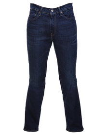Levi's 541 Athletic Straight Jeans Blue