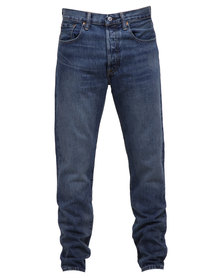 Levi's 501 Customized & Tapered Jeans Alsto