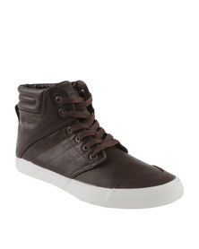 Levi's ® Lelle Sneakers Brown