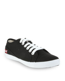 Levi's Andrea Sneakers Black