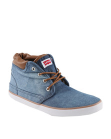 Levi's ® Treviso Sneakers Blue