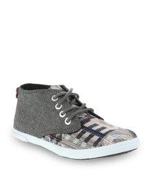 Levi's Tourmaline Lace-Up Shoes Multi