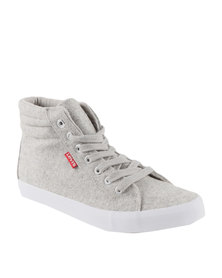 Levi's ® Wasabi Sneakers Grey