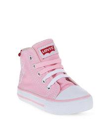 Levi's Dunk Hi 2 Sneakers Pink