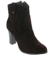 Levi's ® Emilia Ankle Boot Brown