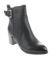 Levi's ® Messina Ankle Boot Black