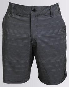 Lizzard Ephrem Shorts Blue