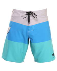 Lizzard Largo Boardshorts Grey