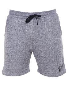 Lizzard Newbie Walkshorts Grey