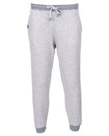 Lizzy Bromie Track Pants Grey