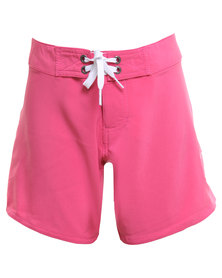 Lizzy Dhiya Shorts Pink
