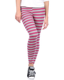 Lizzy Nevelyn Leggings Pink