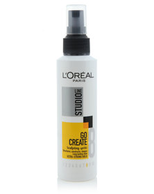 L'Oreal Studio Line Go Create Sculpting Spritz