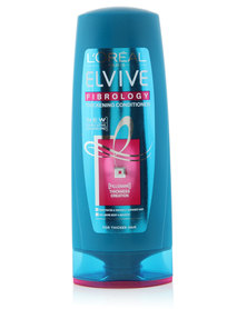 L'Oreal Elvive Fibrology Conditioner 400ml