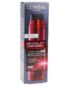 L'Oreal Revitalift Laser Renew Anti Dark Spots Daily Care Cream SPF 25 50ml