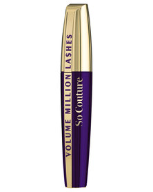 L'Oreal Volume Million Lashes - So Couture Mascara Black
