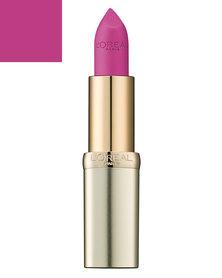 L'Oreal Color Riche Lip-Colour Matte Ouhlala 144