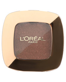 L'Oreal Colour Riche Mono Eyeshadow Over The Taupe 200