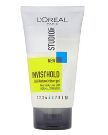 Loreal Studio Line FX Invisi Gel Normal Hold