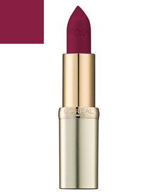 L'Oreal Color Riche Lip-Colour Dahlia Insolent 135