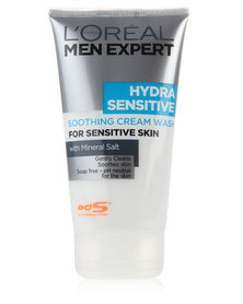 Loreal Hydra Sensitive Face Wash