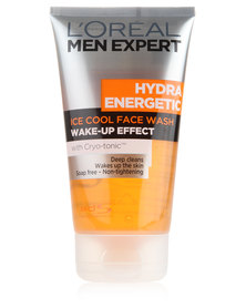 Loreal Hydra Energetic Cleansing Gel