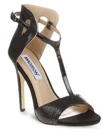 Madison Carden Sandals Black