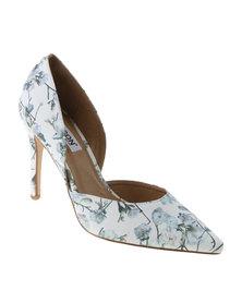 Madison Elle High Heel Floral