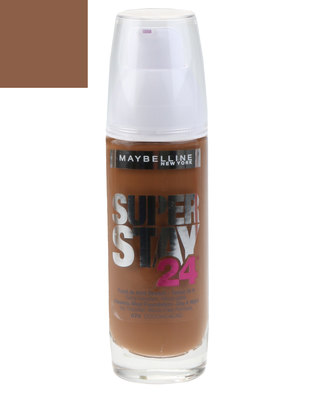 Maybelline Superstay 24 Hour Foundation Cocoa 070
