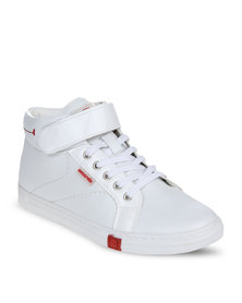 Mazerata Vanilla 6 Sneakers White