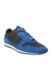 Mazerata Hugo 1 Sue Sneakers Multi