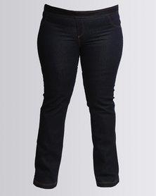Me Bootleg Jeans Indigo
