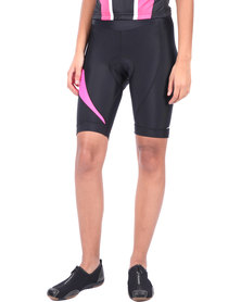 Merrell Eden Cycling Shorts Black