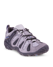 Merrell Chameleon3 Axiom Hiking Shoes Grey