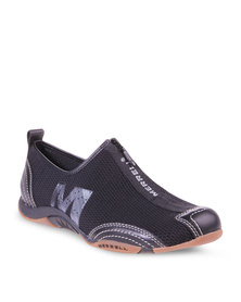 Merrell Barrado Shoes Black