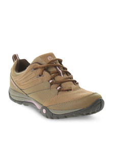 Merrell Azura Jaunt Otter Shoes Brown