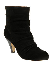 Messeca Geny Ankle Boot Black
