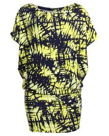 Michelle Ludek Jackie Dress Multi