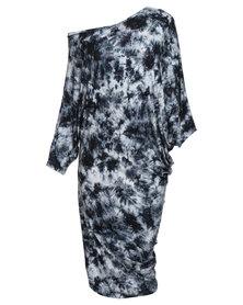 Michelle Ludek Stella Dress Multi