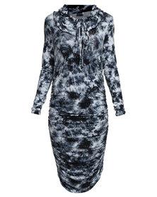 Michelle Ludek Blake Dress Multi