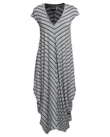 Michelle Ludek Sarah Dress Multi