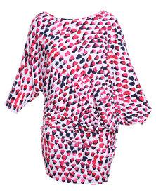 Michelle Ludek Exclusive Stella Dress Multi