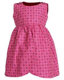 Miss Molly Thandi Dress Pink