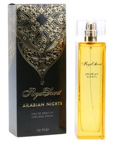 Monteil Paris Royal Secret Arabian Nights Limited Edition EDP 100ml