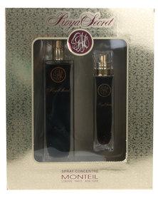 Montiel Paris Royal Secret 100ml 25ml Concentrate